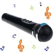 Children Girls Boys Microphone Mic Karaoke Singing Kid Funny Gift Music Toy musical instrumento musical