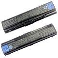 Батареи ноутбука PA3534U-1BAS PA3534U-1BRS PA3535U-1BRS PA3682U-1BRS PA3727U-1BRS PABAS098 PABAS174 Для Toshiba Equium A200