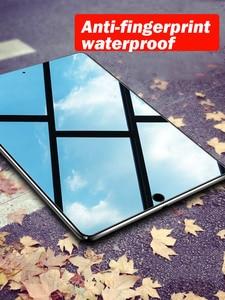 Image 4 - HD Tempered Glass For Apple iPad mini 1/2/3 mini 4  glass For ipad 2/3/4/6 glass ipad 2017/2018 glass For ipad pro 9.7 10.5 12.9