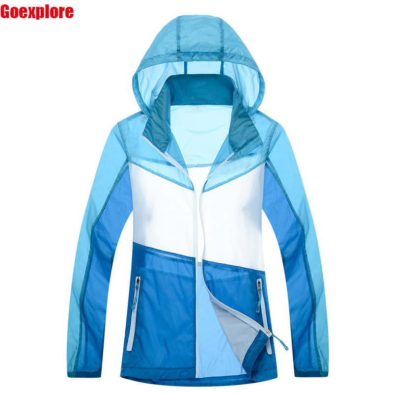 Online Buy Wholesale plus size waterproof jackets for women from ...