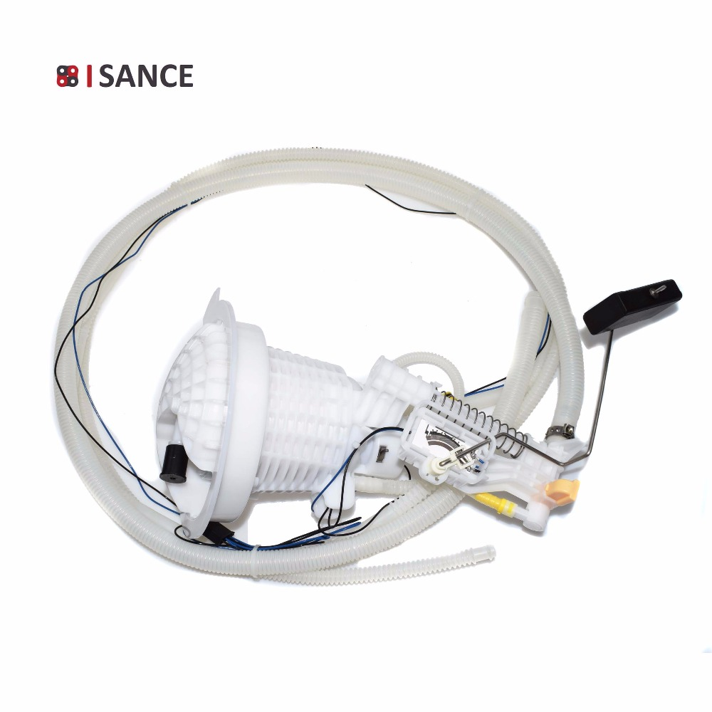 ISANCE Fuel Pump Module Filter with Sending Unit RL136023AD 05136023AC For Dodge  Challenger Charger Magnum / Chrysler 300-in Fuel Filters from Automobiles  ...