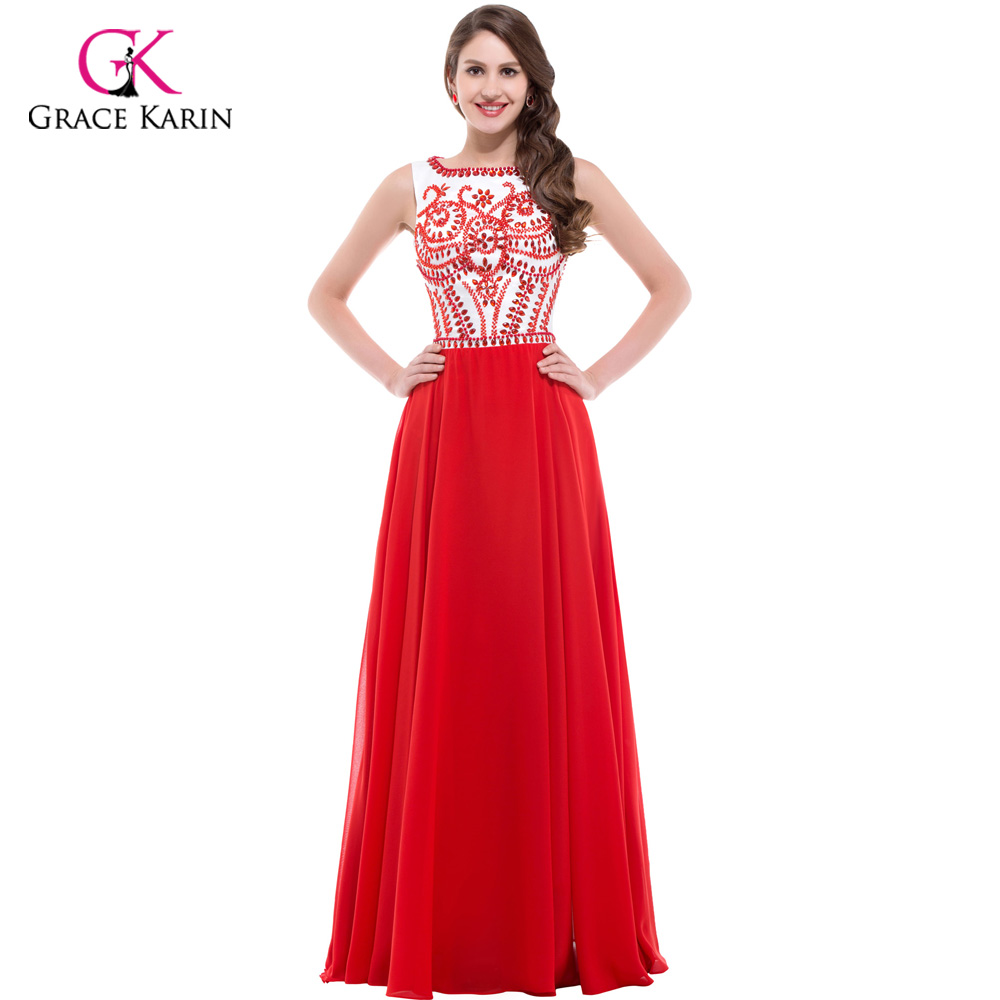 Compare Prices on Sexy Red Evening Gown- Online Shopping/Buy Low ...
