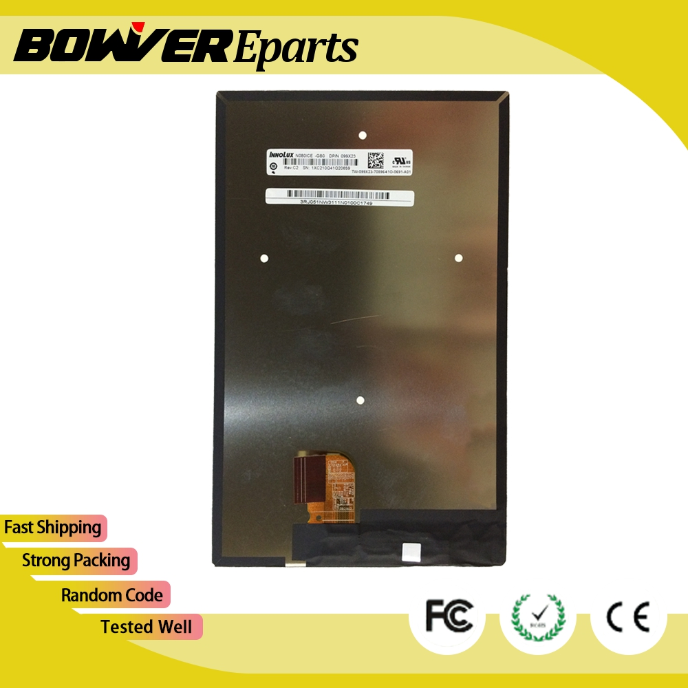 A+  LCD Display Matrix For N080ICE-GB0 N080ICE tablet pc LCD Screen 36PIN screen Replacement LCD Panel 6 lcd display screen for onyx boox albatros lcd display screen e book ebook reader replacement