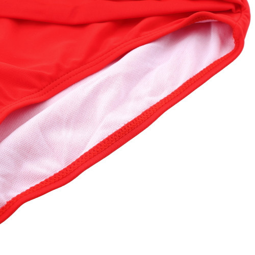 cb0e231ceb Super sell 1pcs Summer Sexy Rockabilly Vintage High Waist Bikini Swimsuit  Swimwear Red+White-in Bikinis Set from Sports   Entertainment on  Aliexpress.com ...