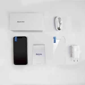 "Image 5 - Blackview Original A30 2GB + 16GB 5,5 ""Smartphone 19:9 Volle Bildschirm MTK6580A Quad Core Android 8.1 Dual SIM Gesicht ID Handy"