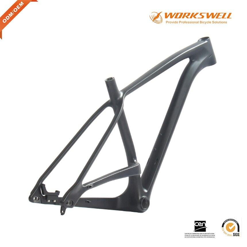 c13345f59 Preço baixo 29er Mountain Bike Quadro De Fibra De Carbono Quadro de  Bicicleta de Montanha Freio A Disco De Carbono Quadro MTB em Quadro da  bicicleta de ...