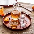 Teaware круглая чайная закуска для кофе-брейка для еды  Сервировочная тарелка  подносы для ресторанов  кухни  деревянная еда  фруктовый диск  ча...