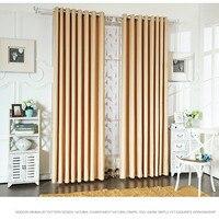 Moderne einfache einfarbige samt geprägte hohe shading vorhang stoff wohnzimmer schlafzimmer großhandel