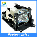 EP8765LK / 78-6969-9547-7 Replacement Compatible projector lamp bulb with housing for 3M MP8765 X65  , ETC