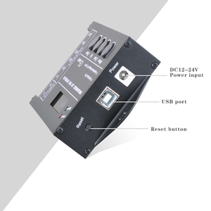 Image 4 - 업그레이드 된 TC420 TC421 시간 프로그래밍 가능 5 채널 출력 led 스트립 라이트 컨트롤러, 수족관, 수조, 식물 성장에 널리 사용됨