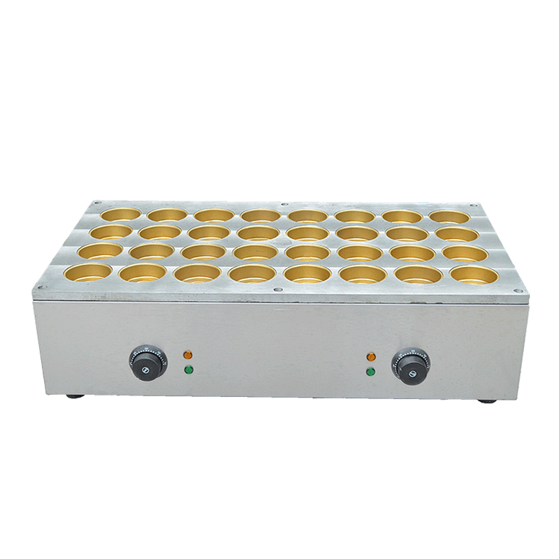 32 Hole Electric Red Bean Cake Maker Machine Taiwan