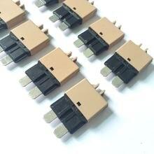 10 шт сбрасываемый автоматический выключатель atc 28 В постоянного