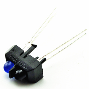 TCRT5000L TCRT5000 светоотражающий инфракрасный оптический датчик Фотоэлектрические переключатели