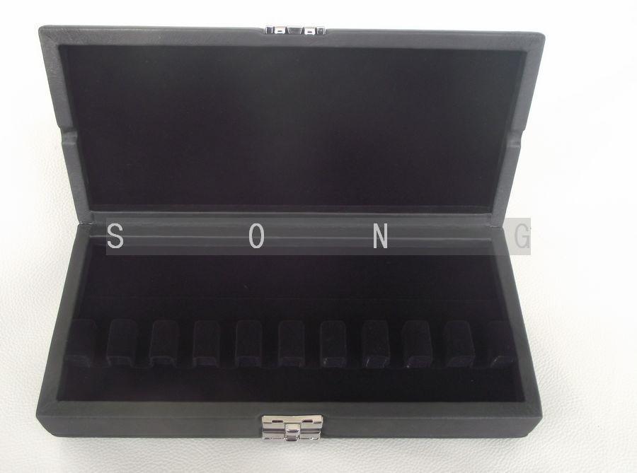 Bassoon reed case hold 20 pcs reeds box Strong reed krakoff ботинки