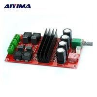 Tube Amplificateurs Audio Amplificateur Haute Puissance Amplificateur Numérique Conseil Double-Canal Amp 12-24 V TDA3116