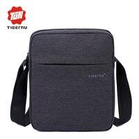 High Quality Waterproof 2016 New Arrival Tigernu Brand Men S Messager Bag Business Shoulder Bag Men