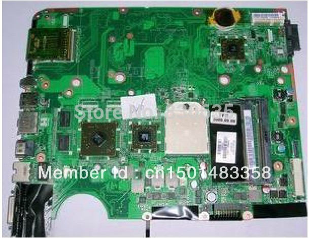 509451-001 laptop motherboard 50% off MB Sales promotion, FULL TESTED,