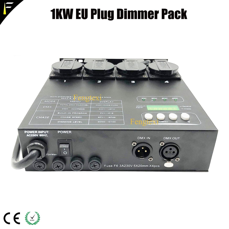 equipamento de palco w luzes led par rgbw 05
