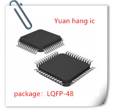 NEW 10PCS/LOT STM32F100C8T6B STM32F100 C8T6B