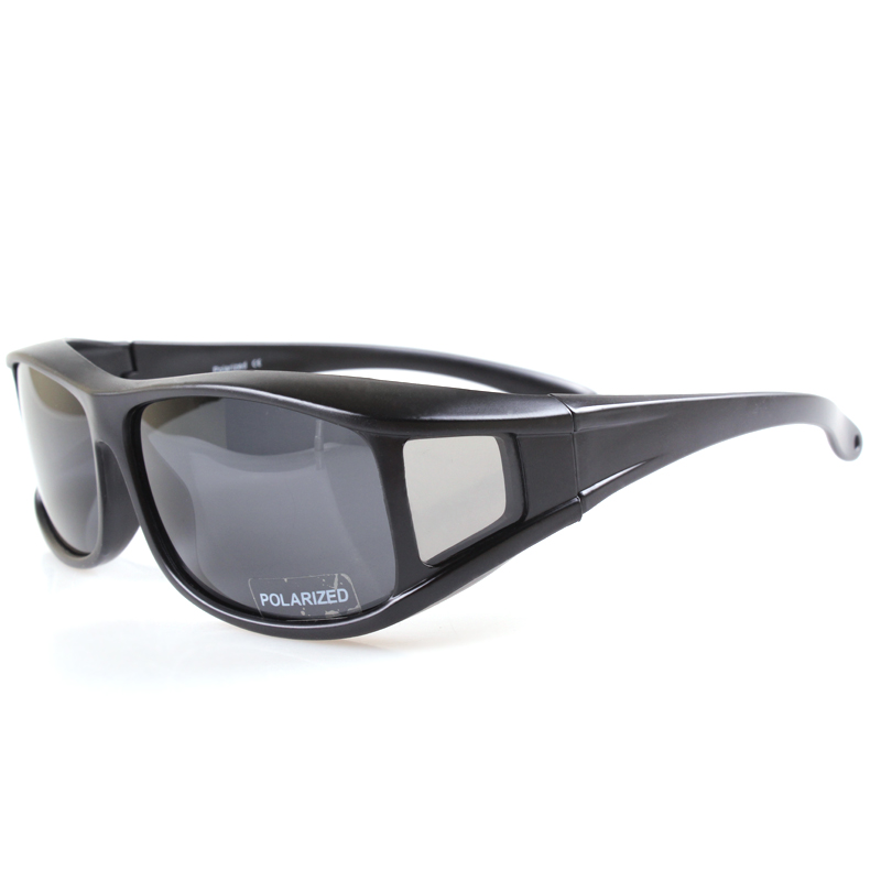 eed8d892f677 Myopia Fit Over Driving Polarized Sunglasses men women cycling ...