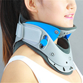 Free shipping Universal Medical Neck Brace Cervical Collar Suitable For Resetting And Fastening Of Cervical Vertebra Dislocation