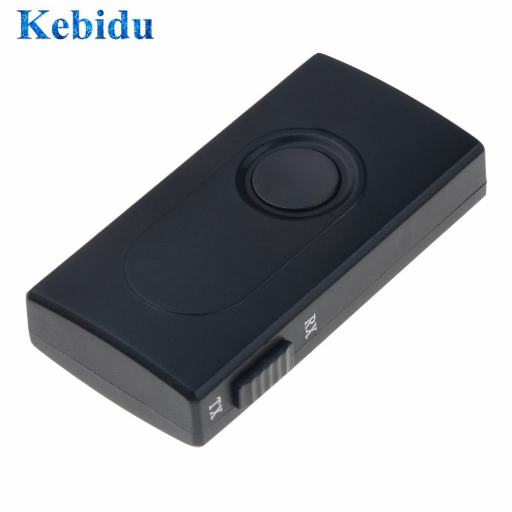 KöStlich Kebidu V4.2 Drahtlose Bluetooth Sender Empfänger A2dp 3,5mm Adapter Stereo Audio Dongle Für Tv Auto/home Lautsprecher Mp3 Mp4 Tragbares Audio & Video