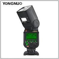 YONGNUO YN968N Draadloze Flash Speedlite TTL 1/8000 Uitgerust met LED voor Nikon DSLR Compatibel met YN622N YN560