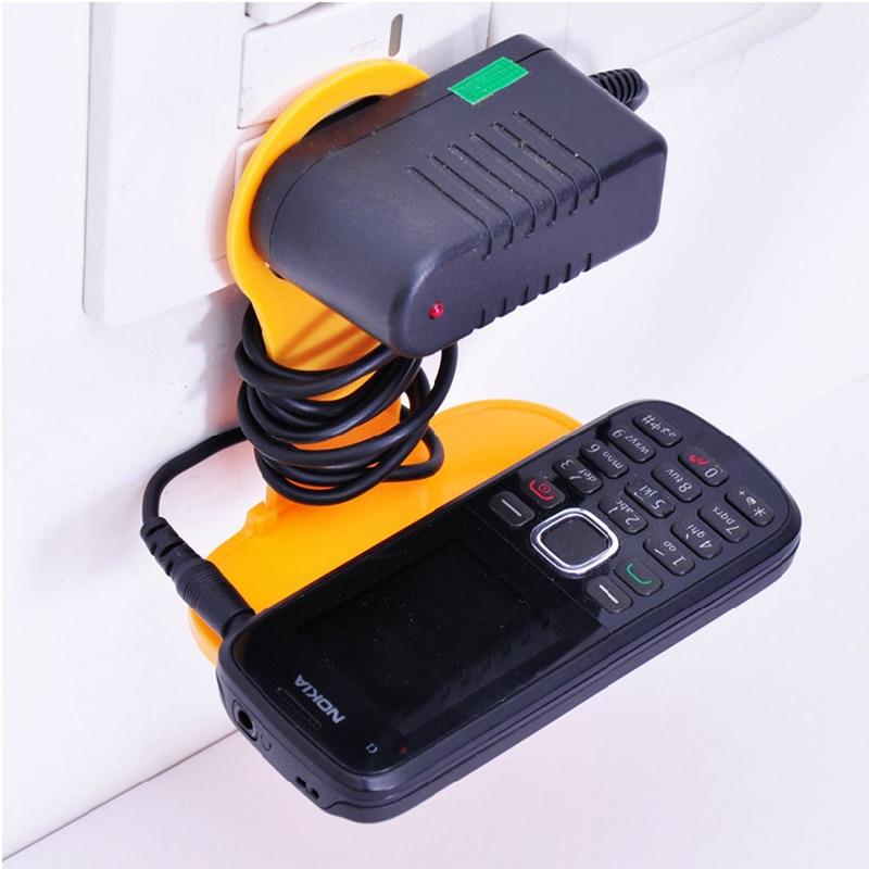 Fällbar mobiltelefon laddningshållare för iPhone 7 Praktisk - Reservdelar och tillbehör för mobiltelefoner - Foto 2