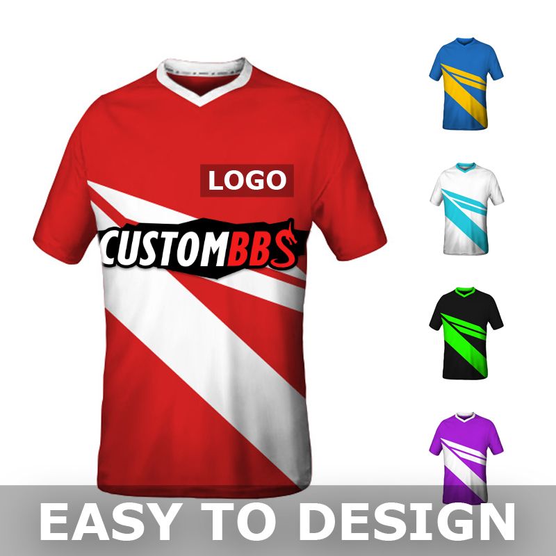 2016 New survetement football cheap soccer jerseys custom ...