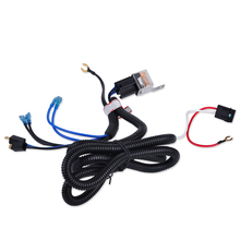 DWCX 12V Car Auto Truck Grille Mount Blast Tone Horn Metal Wiring Harness Relay Kit for_220x220 compare prices on mazda wiring harness online shopping buy low mazda wiring harness clips at bayanpartner.co