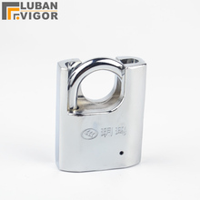 Anti-theft, tamper, waterproof, stainless steel,so safety security,padlock,locks 50mm, key atom, copper cylinder