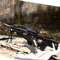 2017 nueva edición limitada de M8 Eléctrica Pistola de Juguete Suave Bala Agua explosiones Pistola CS Live Asalto Arma armas de Juguetes Para Niños Al Aire Libre