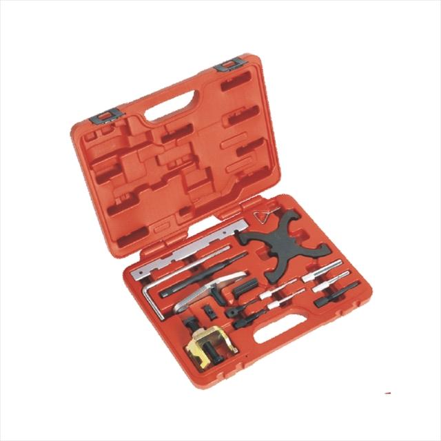 Motor diesel/Gasolina de Bloqueo Combinación Kit Para Ford Mazda-Correa/Cadena