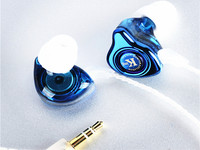 TFZ EXCLUSIVE KING Experience Version IEMS Noise Isolating Bass HiFi Monitor DJ Studio Music Stereo In