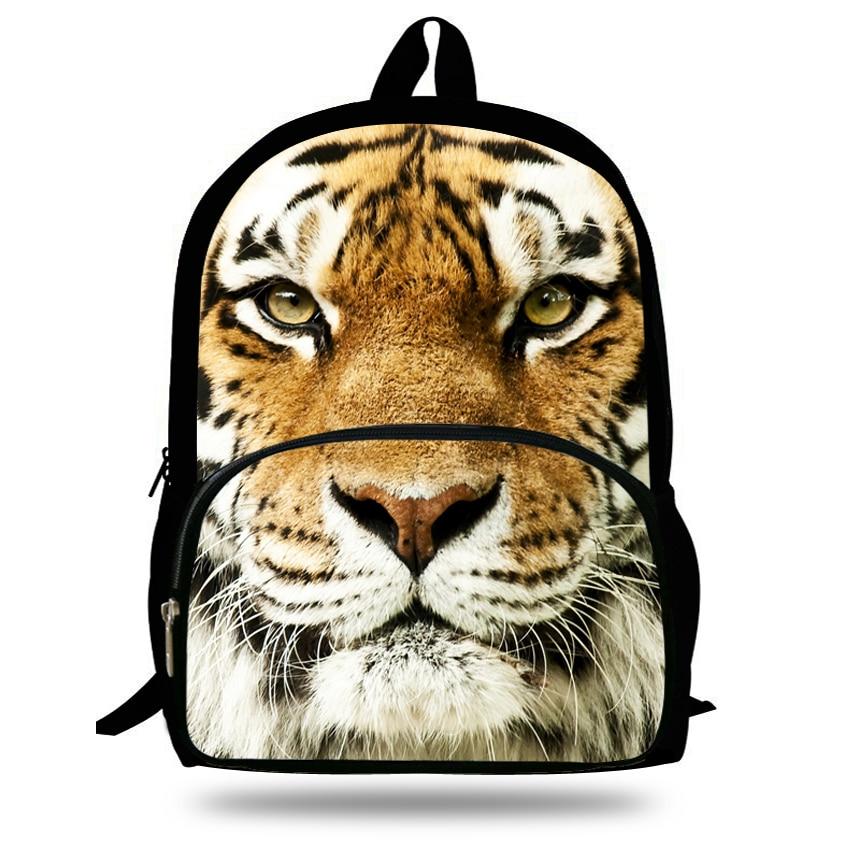 Tiger Luggage Tiger Bookbag Tiger Bag