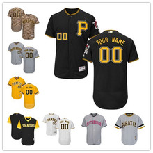 mlb custom mens pittsburgh pirates players weekend fathers day jersey size xs 6xl