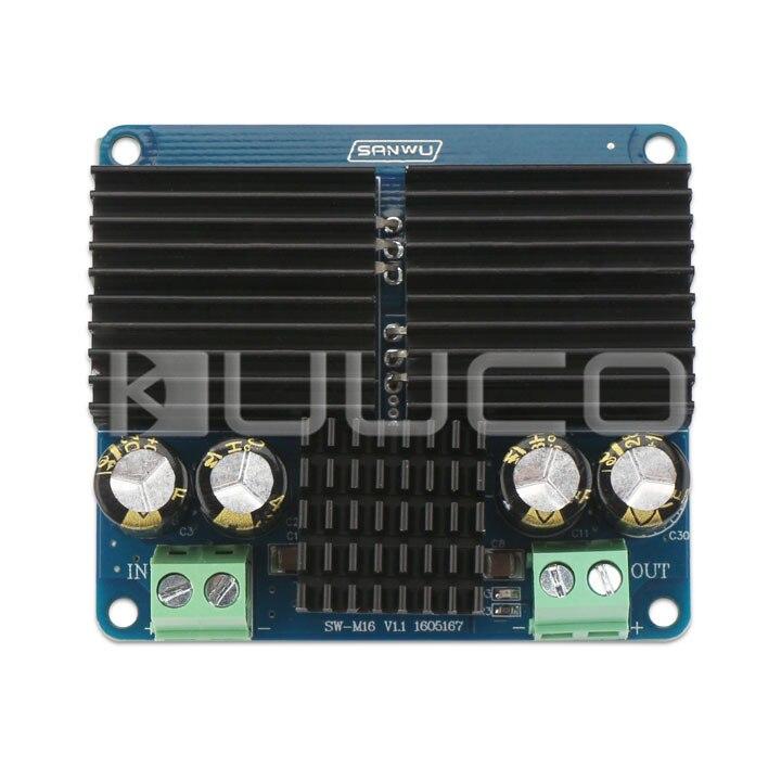 5 PCS/LOT DC Step-up Power Supply Module DC 10~32V to 15~35V 6A Boost Adjustable Voltage Regulator 100W DC 12V 24V Adapter free shipping 5 pcs lot nta0512mc conv dc dc sm 1w 5vin 12v dl new in stock ic