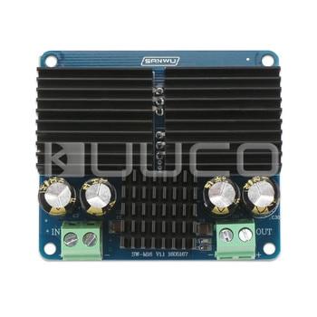 5 PCS/LOT DC Step-up Power Supply Module DC 10~32V to 15~35V 6A  Boost Adjustable Voltage Regulator 100W DC 12V 24V Adapter