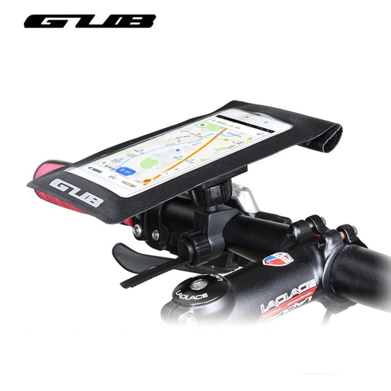 Handlebar, Bicycle, Smartphone, Waterproof, Bag, Tube