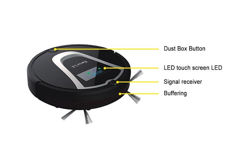 Nieuw ontwerp Eworld M884 Ultrason elektrische vloerreiniger - Huishoudapparaten - Foto 2