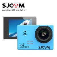Original SJCAM SJ5000X Limited Edition 2K 2 0 Gyro Action Camera Full HD Helmet Waterproof Sport