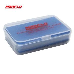Image 4 - Marflo洗車ディテールマジック粘土バー 100 グラムファインミディアム · キンググレードヘビー 80 グラム新piont粘土バー強力な除去汚染物質