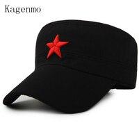 New Autumn Sunscreen Military Hat Fall Outdoor Sport Army Hat Fashion Leisure Cap Man Autumn Caps