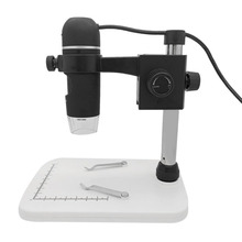 Wholesale UM012C USB Digital Microscope With 300x Magnifications and 5M Pixels Image Sensor Professional Microscopic Lens