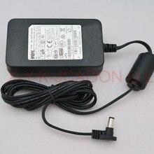 1 шт. Высокое качество 48 В 0.38A адаптер питания переменного тока для cisco CP-PWR-CUBE-3 PSA18U-480 341-0081-02