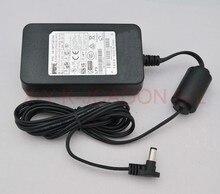1 個高品質 48 V 0.38A オリジナルアダプタ AC 電源 cisco CP PWR CUBE 3 PSA18U 480 341 0081  02