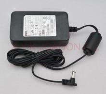 1 pièce haute qualité 48V 0.38A adaptateur dorigine alimentation secteur pour cisco CP PWR CUBE 3 PSA18U 480 341 0081 02