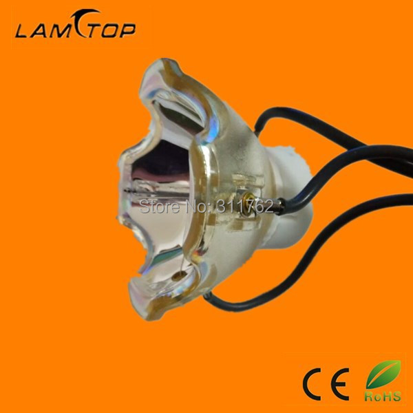 High quality Lamtop Compatible replacement bare projector bulb 610-346-9607  for LC-WXL200   LC-WXL200L   LC-XL200  LC-XL200 free shipping high quality lamtop compatible projector lamp for ds327
