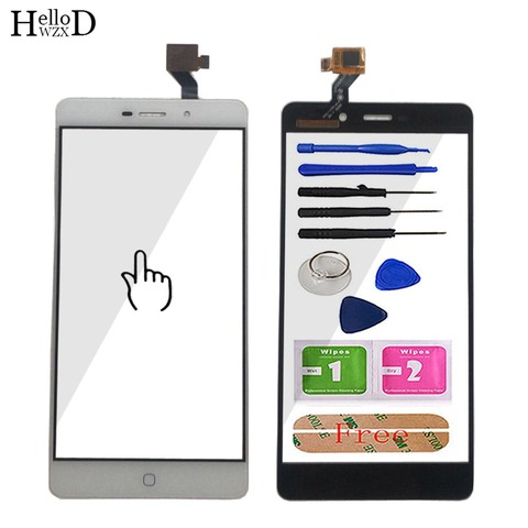 Mobile Touch Screen TouchScreen For Elephone P9000 P9000E Touch Screen Digitizer Touch Panel Repair Parts Tools Adhesive Pakistan