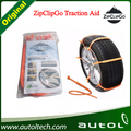 """Cars SUV""""s Trucks emergency traction aid Zip Clip Go zipclipgo with free shipping"""